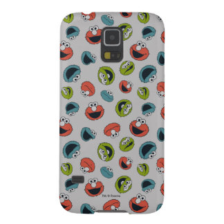 Sesame Street | All Star Team Pattern Galaxy S5 Case