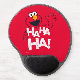 Sesame Street | Elmo - Ha Ha Ha! Gel Mouse Pad