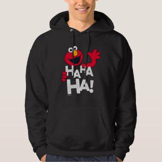 Sesame Street | Elmo - Ha Ha Ha! Hoodie