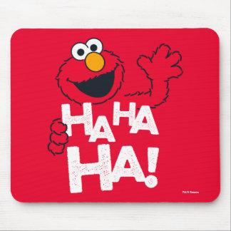 Sesame Street | Elmo - Ha Ha Ha! Mouse Pad