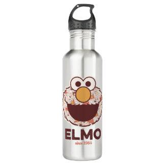 Sesame Street | Elmo Since 1984 710 Ml Water Bottle
