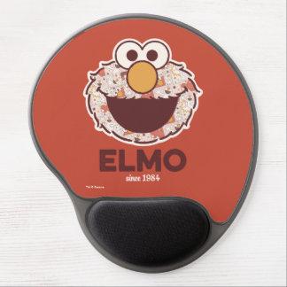 Sesame Street | Elmo Since 1984 Gel Mouse Pad