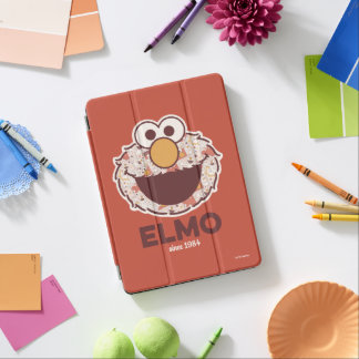 Sesame Street | Elmo Since 1984 iPad Air Cover