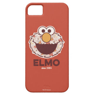 Sesame Street | Elmo Since 1984 iPhone 5 Covers