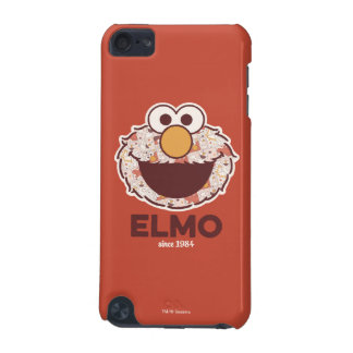 Sesame Street | Elmo Since 1984 iPod Touch 5G Case