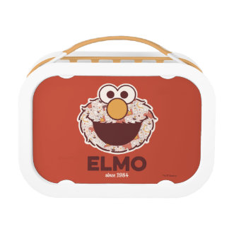 Sesame Street | Elmo Since 1984 Lunch Box