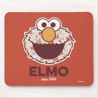 Sesame Street | Elmo Since 1984 Mouse Pad