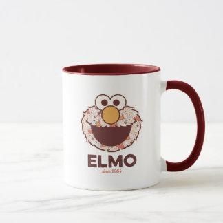 Sesame Street   Elmo Since 1984 Mug