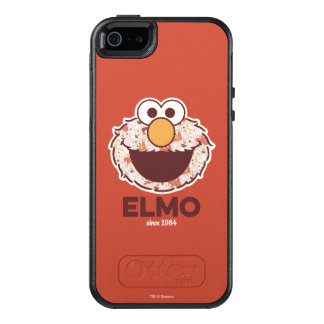 Sesame Street | Elmo Since 1984 OtterBox iPhone 5/5s/SE Case