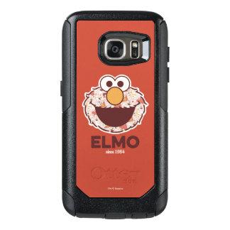 Sesame Street | Elmo Since 1984 OtterBox Samsung Galaxy S7 Case