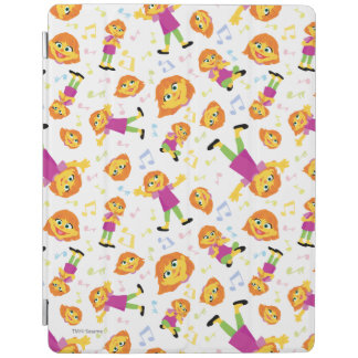 Sesame Street | Julia Music Pattern iPad Cover