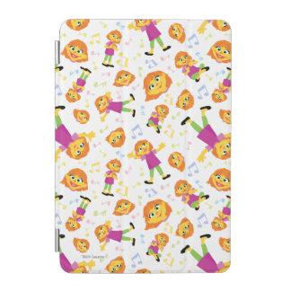 Sesame Street | Julia Music Pattern iPad Mini Cover
