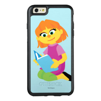 Sesame Street | Julia Reading a Book OtterBox iPhone 6/6s Plus Case