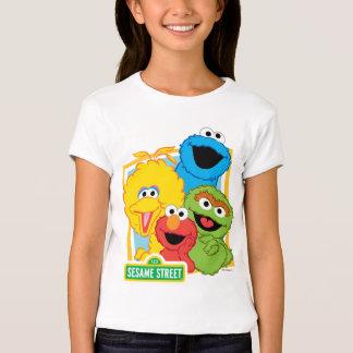 Sesame Street Pals Tshirt
