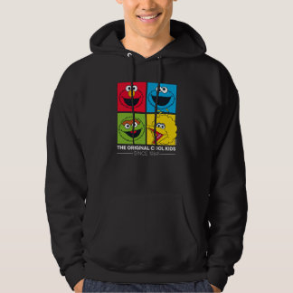 Sesame Street | The Original Cool Kids Hoodie
