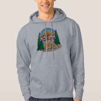 Session Two Roll Call Hoodie