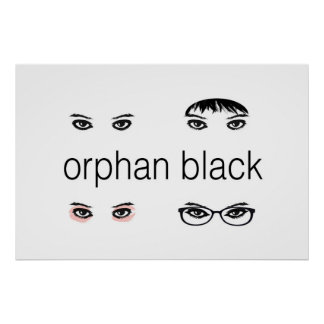 Sestras' Eyes Poster