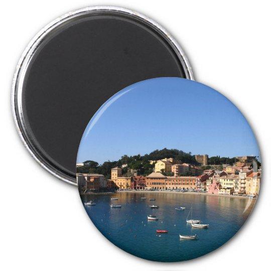 Sestri Levante, Italy Magnet