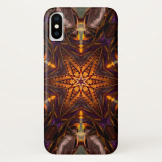 Set Demon Star Mandala Case