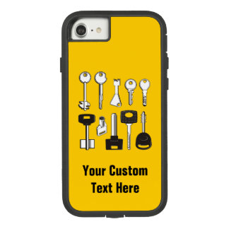 Set of Keys Case-Mate Tough Extreme iPhone 8/7 Case