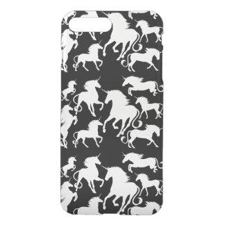set of unicorns iPhone 7 plus case