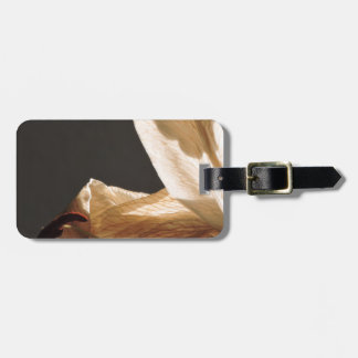 set sails luggage tag