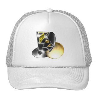 Set shield hat