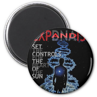 Set The Controls For The Heart Of The Sun Magnet