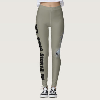Set your sights on Sand Wash Basin Leggings