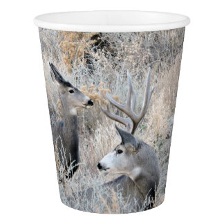 Set Your Sights on Sand Wash Basin Paper Cup