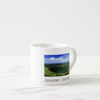 Sete Cidades - Azores Espresso Mug