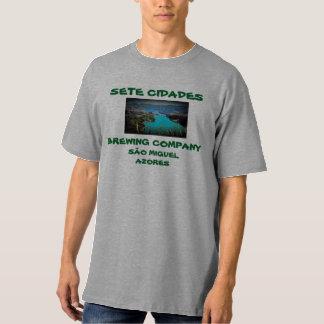 Sete Cidades Brewing Company T-Shirt