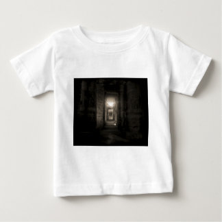 Seti I Temple Abydos 2 Baby T-Shirt