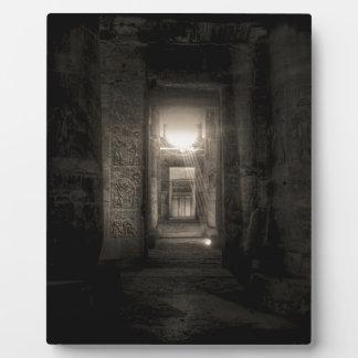 Seti I Temple Abydos 2 Plaque