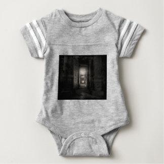 Seti I Temple Abydos Baby Bodysuit