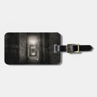 Seti I Temple Abydos Luggage Tag