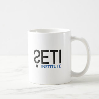 SETI Logo Mug with Drake Equation