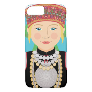 Seto, Estonian Matryoshka Case