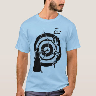 Setting headlights on-target impact T-Shirt