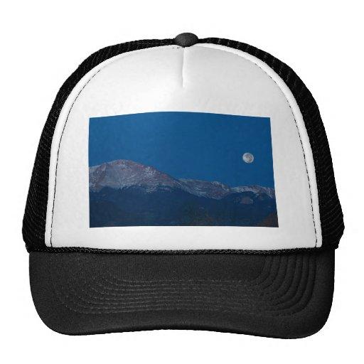 Setting Moon Trucker Hat