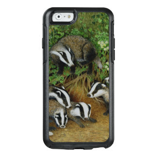 Setting Out OtterBox iPhone 6/6s Case