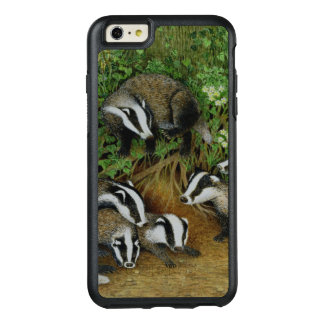 Setting Out OtterBox iPhone 6/6s Plus Case