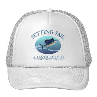 Setting Sail Cap