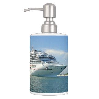 Setting Sail Soap Dispensers