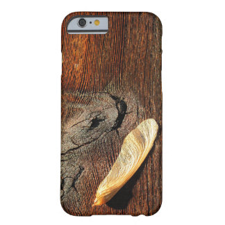 Setting Sun Seedling Barely There iPhone 6 Case