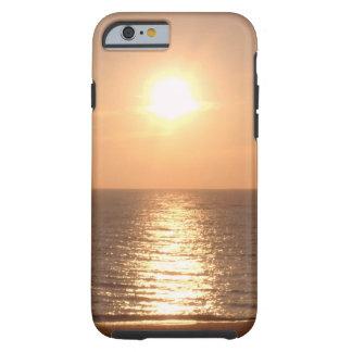 Setting Sun Tough iPhone 6 Case
