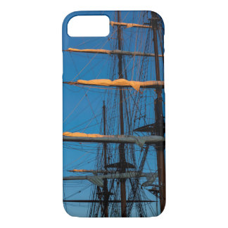 Setting Through The Masts iPhone 8/7 Case