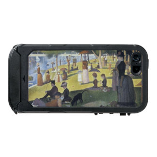 Seurat Incipio ATLAS ID™ iPhone 5 Case