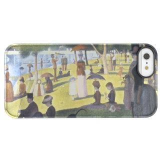 Seurat Permafrost® iPhone SE/5/5s Case
