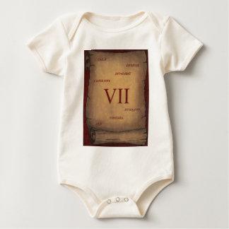 Seven Baby Bodysuit